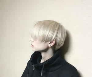 boy and ulzzang image