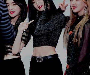 kpop, red velvet, and RV image