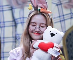 loona and gowon image