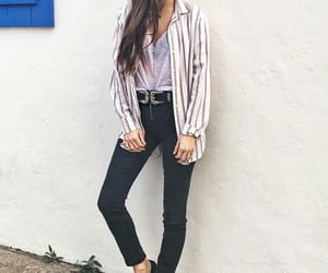 ins, inspiration, and outfit image