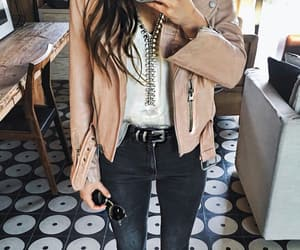 blogger, inspiration, and outfit image