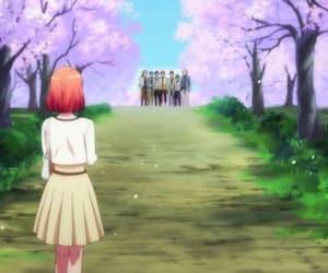 anime, starish, and love image