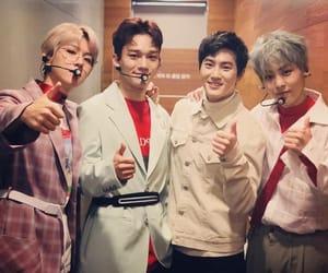 Chen, baekhyun, and kim jongdae image