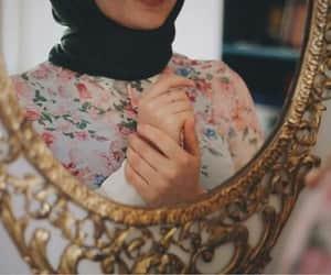 hijab, photography, and حجاب image