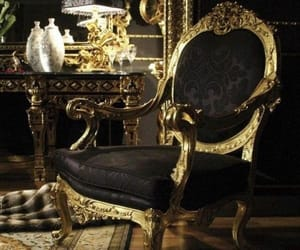 classy, luxury, and style image