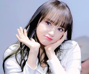 cosmic girls, wjsn, and chengxiao image