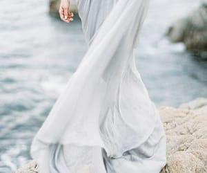 beautiful, pretty, and dress image