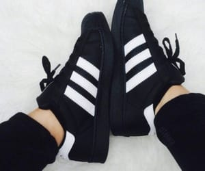 adidas, chicas, and girls image