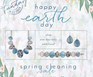 accessories, earth day, and spring image