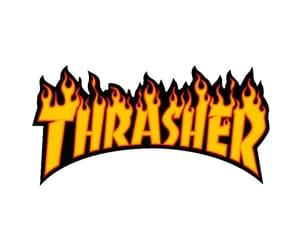 overlay and thrasher image