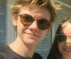 icons, brodie, and thomas sangster image