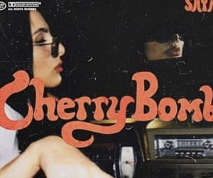 cherry and bomb image