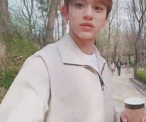 kpop, lucas, and mark image