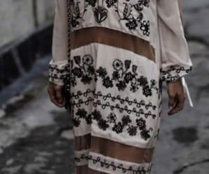 belleza, moda, and boho image