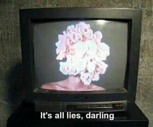 grunge, lies, and alternative image