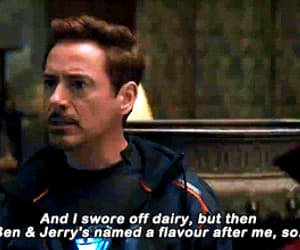Avengers, funny, and gif image