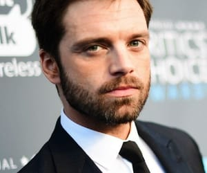 actor and sebastian stan image