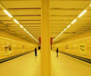 yellow and yellow aesthetic image