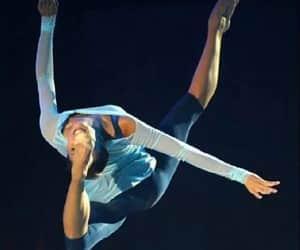 rhytmic gymnastic and shynkarenko image