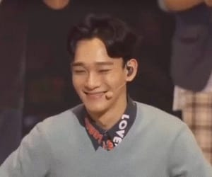 Chen, exol, and exo image