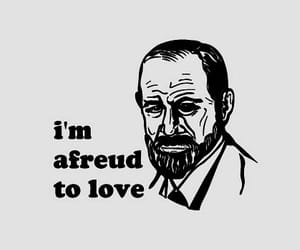 freud and love image
