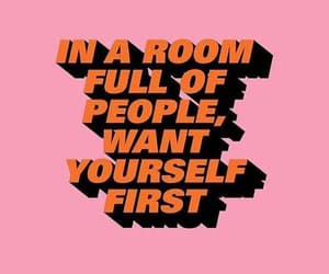 empowerment, quotes, and self love image