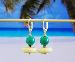 earrings, gifts, and mothers day image
