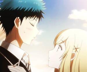 anime, yamada ryu, and anime girl image