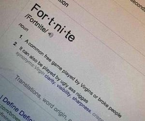 game and fortnite image