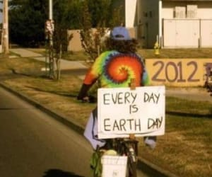 earth day image