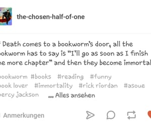 books, tumblr, and fangirl image