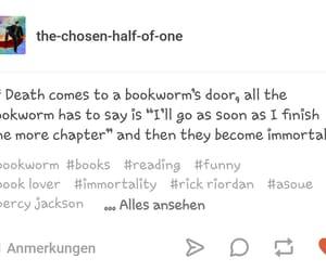 books, bookworm, and fandom image