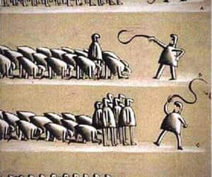 fuerza, pueblo, and derechos image
