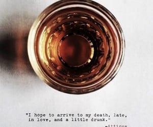 alcohol, atticus, and drunk image