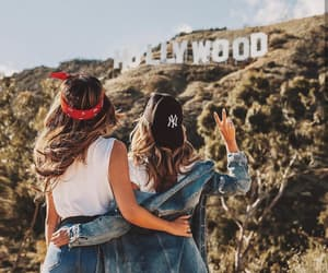 friends, friendship, and hollywood image
