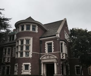 ahs, american horror story, and murder house image