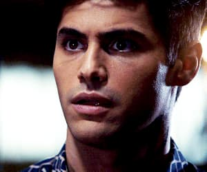 actor, funny face, and alec lightwood image