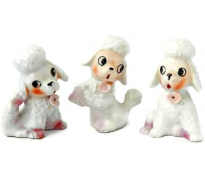 etsy, miniature, and rosy cheeks image