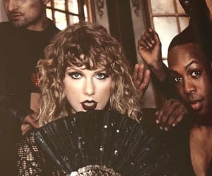 Taylor Swift and todrick hall image