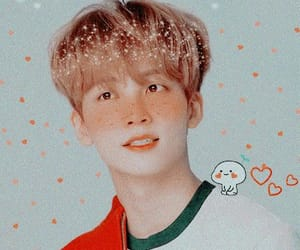 icons, mochi, and Seventeen image