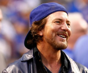alternative, eddie vedder, and pearl jam image