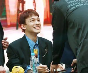 Chen, jongdae, and exo cbx image