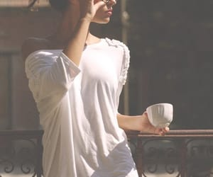 beautiful, outfit, and woman image