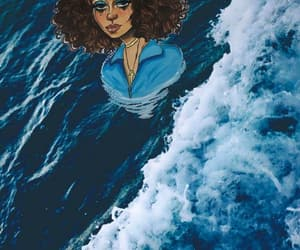 isolation, after the storm, and kali uchis image