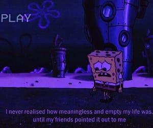 spongebob, sponge bob, and text image