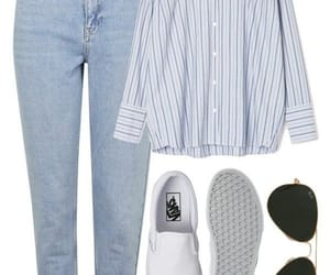 article, moda, and outfit image