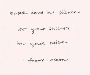 quotes, words, and frank ocean image