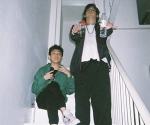 joji and rich brian image
