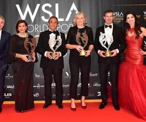 award, elegance, and glam image