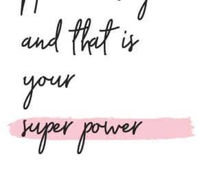 quotes, super power, and power image